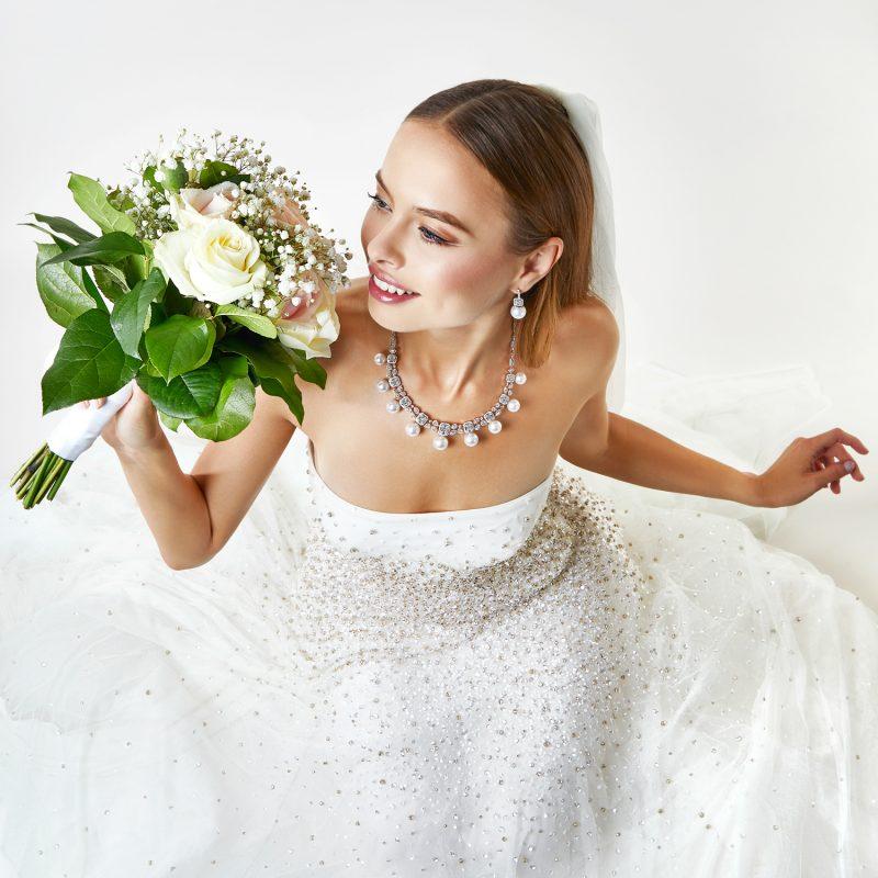 Yoko London Bridal